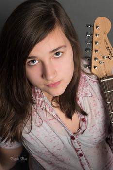 Girls Rock Project