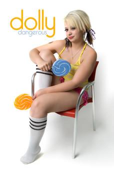 Dolly Dangerous