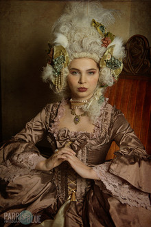 Helene Hawthorne Gowns