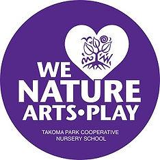 Takoma Park Cooperative Nursery School Logo