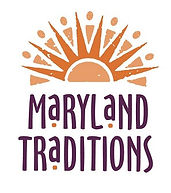 Maryland Folklife Archives Logo