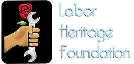 Labor Heritage Foundation Logo