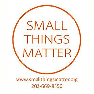 Small Things Matter Logo