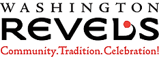 Washington Revels Logo