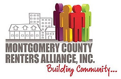 Montgomery County Renters Alliance Logo
