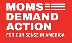 Moms Demand Action For Gun Sense in America - Montgomery County Local Group Logo