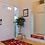 "Thumbnail: Turkish Kilim Rug for Living Room, Bedroom, and Bathroom, Decorative 31.5"" x 59"""