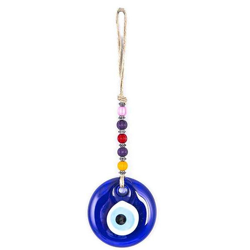 Evil Eye Hanging Ornament - Misso