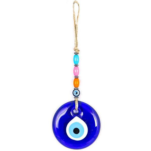 Evil Eye Hanging Ornament - Felice