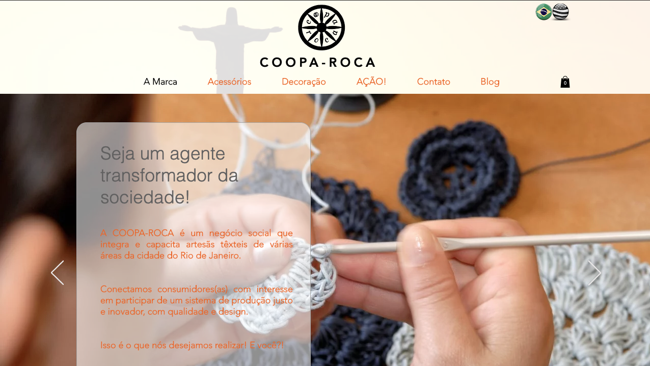 Site Cooparoca