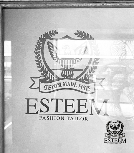 Bespoke Experience by Esteem Fashion Tailor
