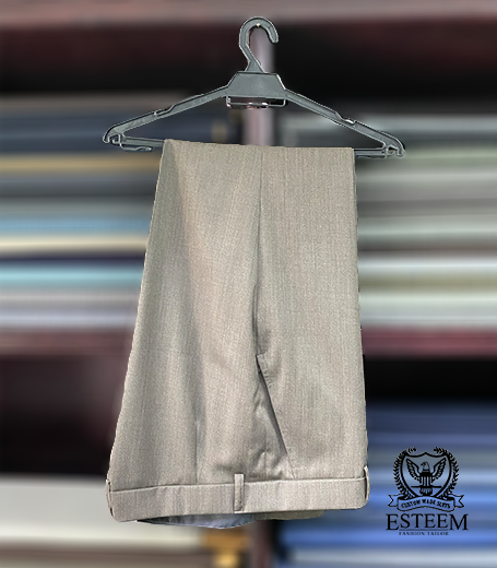 Glen Linen Trousers