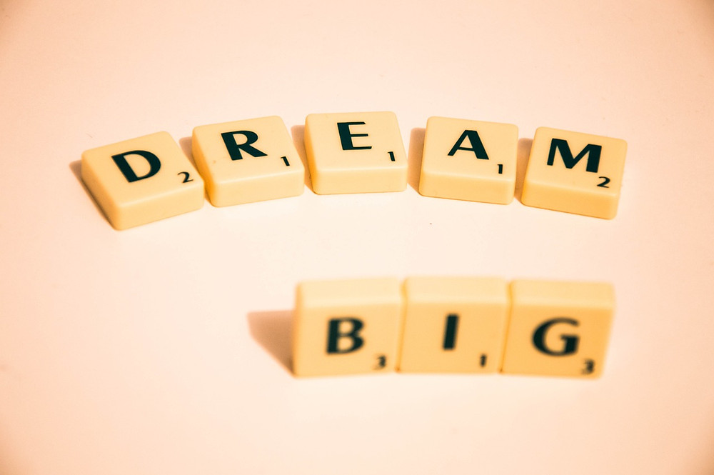 dream big pic