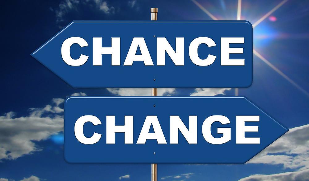 Chance Change Pic