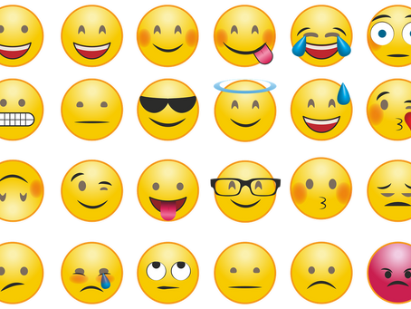 HOW FACEBOOK EMOJIS ARE CREATING MISERY.