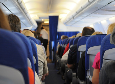 The airplane seat you choose speaks volumes about your personality!