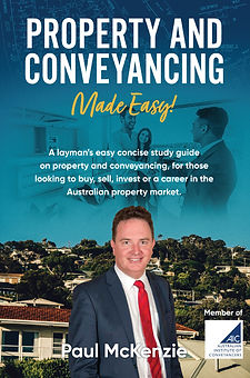 Cover_Property and Conveyancing Made Eas
