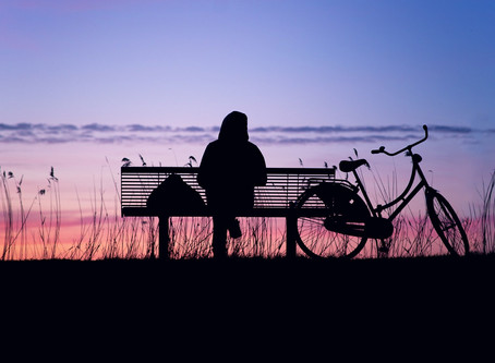 An Epidemic called 'Loneliness'