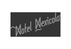 Motel Mexicola Logo