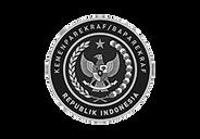 Logo Kemenparekraf