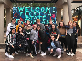 Florida State Thespian Festival 2019