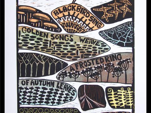 Blackbird Sing