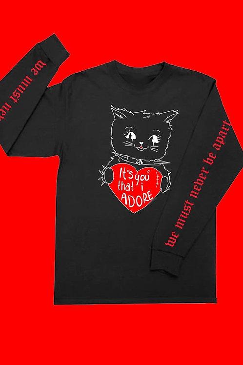 Adore Long-Sleeve Shirt