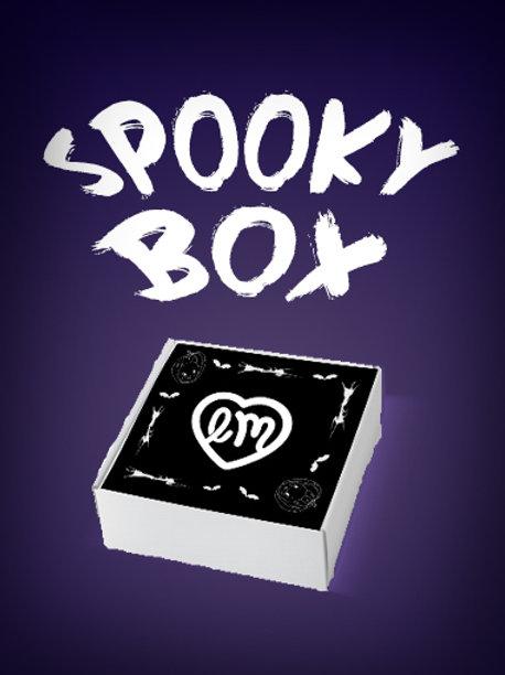 SPOOKY LOVELY BOX