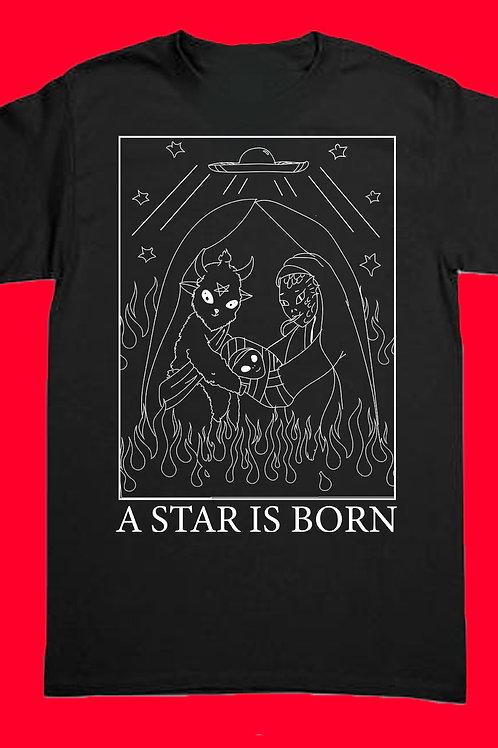 A Star is Born Shirt