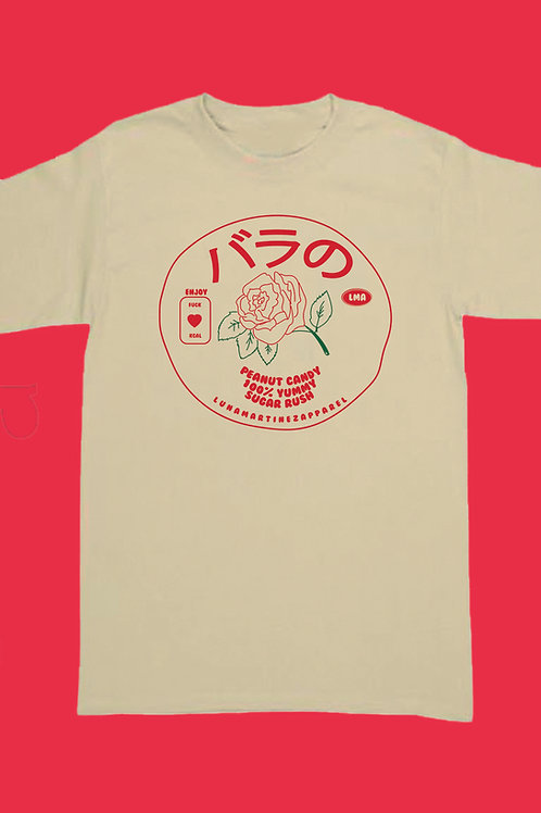 Mazapan Shirt