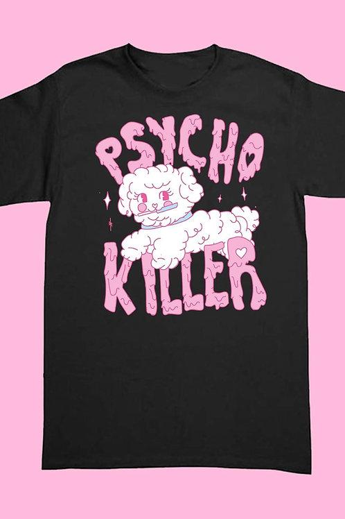 Psycho Killer Shirt
