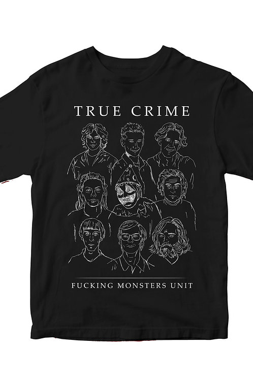 True Crime Shirt