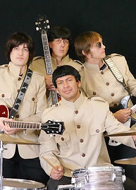 The BE4TLES The Beatles Tribute