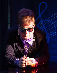 Elite Elton Elton John Tribute