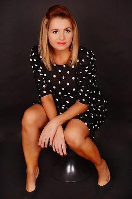 Sarah O'Shea