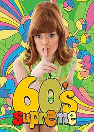 60's Supreme 60's Tribute