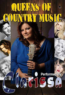 Queens Of Country Music