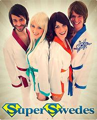 Super Swedes ABBA Tribute