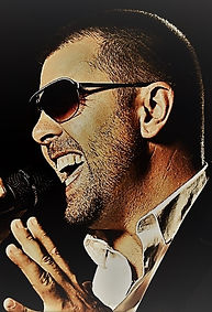 Darren James George Michael Tribute