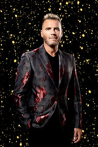 Jon Fisher Gary Barlow Tribute