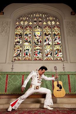 Miguel Elvis Tribute