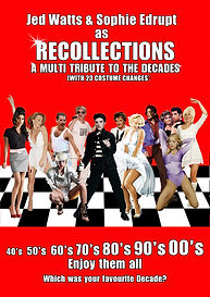 Recollections A Tribute To The Decades