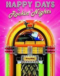Happy Days & Rockin' Nights 50's Tribute