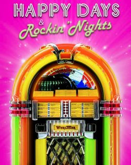Happy Days & Rockin' Nights 50's Tribute