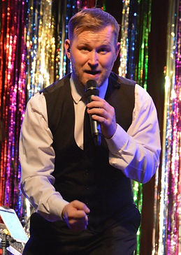 Stu Clements A Bit Of Barlow Gary Barlow Tribute