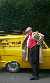 Only Fools and Two Courses Only Fools and Horses Tribute