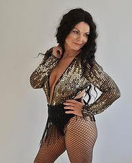 Faye Phillips Cher Tribute