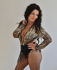 Faye Phillips Cher Tribute