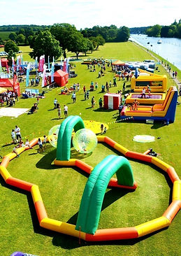 Inflatable Fun Days