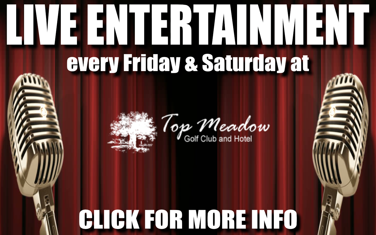 Top Meadow Live Entertainment